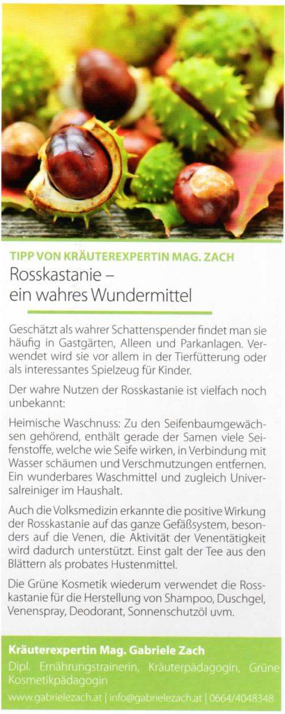 Beitrag im Gemeindekurier Seiersberg