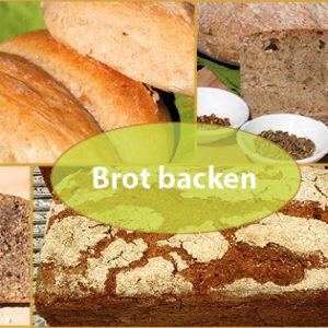 Brot backen – Einstieg ins Selbermachen
