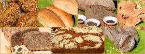 selbst Brot backen | Workshop