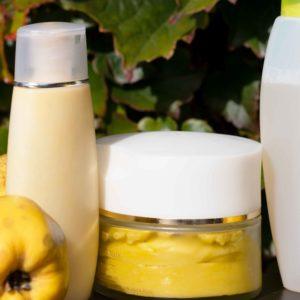 Grüne Kosmetik – Essbare Hautpflege ~ AUFBAUKURS